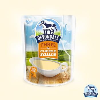 Sữa tươi Devondale của Úc