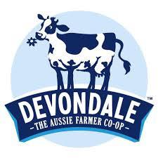 Sữa bột Devondale