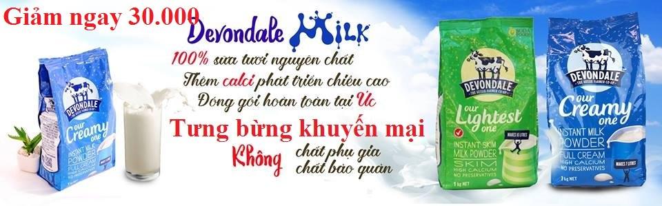 Nhân dịp 20/10, gia đình sữa xin gửi tới quý khách và gia đình hàng lời cảm ơn chân thành nhất, lời chúc sức khỏe cho các Chị em. Chúc các Chị em mãi mãi xinh tươi, sức khỏe dồi dào, hạnh phúc tràn đầy, thành công hơn nữa và gặp nhiều may mắn trong […]