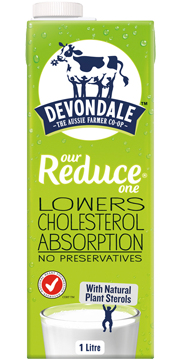 sữa devondale reduce one