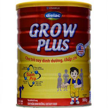 SỮA BỘT DIELAC GROW PLUS 1+