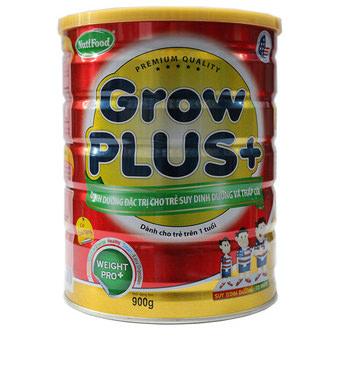 SỮA BỘT NUTIFOOD GROW PLUS+