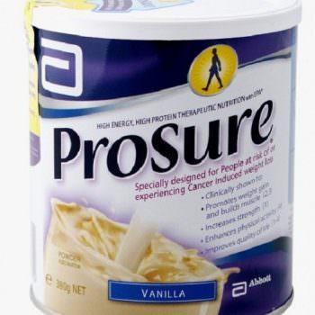 Sữa bột Prosure
