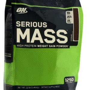 Sữa bột Serious Mass