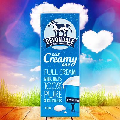 Sữa Devondale dạng bột của Úc được nhập khẩu độc quyền về Việt Nam bởi công ty trách nhiệm hữu hạn DKSH Việt Nam, phân phối bởi hệ thống siêu thị gia đình sữa.Devondale là thương hiệu sữa nổi danh thế giới trên 40 năm đến từ Úc, đất nước nổi tiếng với chất lượng […]