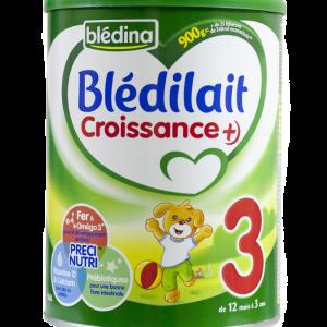 Sữa Bột Bledina Croissance Số 3