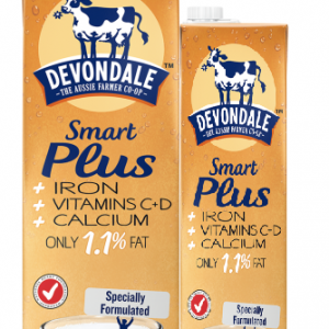 Sữa Devondale Smart Plus