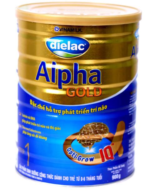 sua_bot_dielac_alpha_gold_step_1