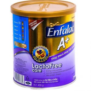 SỮA BỘT ENFALAC LACTOFREE A+