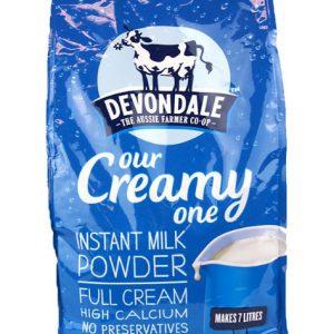 Sữa Devondale