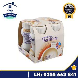 Sữa Forticare dành cho người bệnh ung thư – Gia Đình Sữa