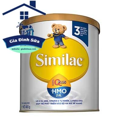 Similac HMO
