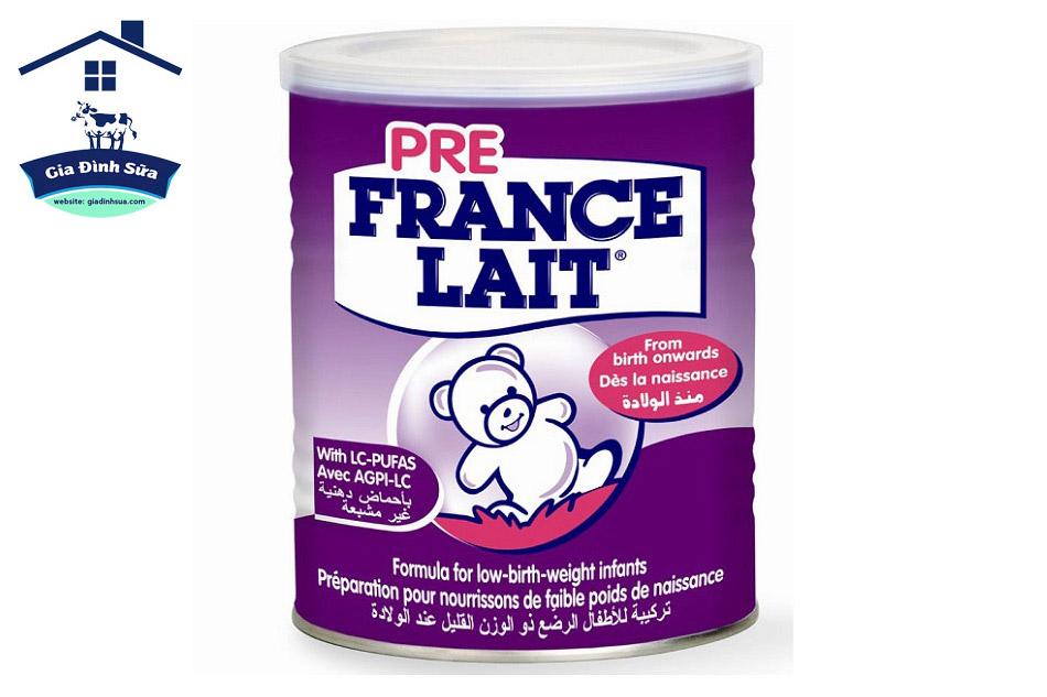Sữa non France Lait Pre