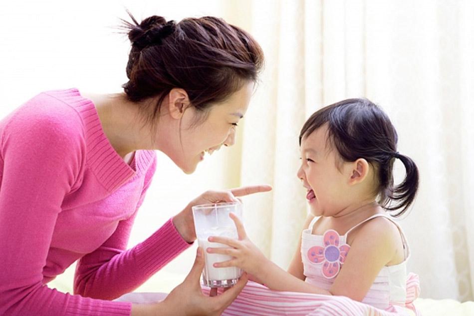 Cần lưu ý những gì khi sử dụng sữa Meiji thanh số 9 cho bé