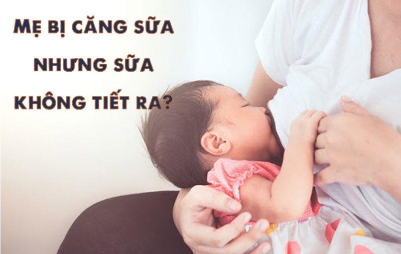 Căng bầu ngực nhưng không ra sữa khi nuôi trẻ sơ sinh là vấn đề dễ mắc phải của các mẹ. Tuy nhiên, mẹ cũng không cần quá lo lắng về tình trạng này. Bài viết dưới đây Gia Đình Sữa sẽ cung cấp một số thông tin hữu ích đến các mẹ. Dấu hiệu […]