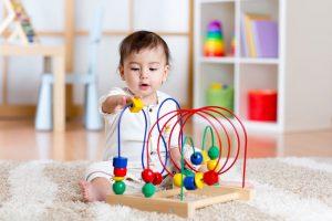 Meiji số 9 giúp trẻ em phát triển về mọi mặt