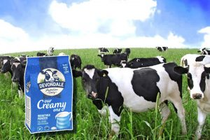 Sữa bột Devondale Full Cream túi 1kg